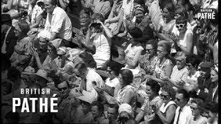Wimbledon Finals (1969)