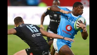 Super Rugby 2019 Round Four: Bulls vs Sharks