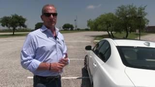 Drive Time – 2017 Jaguar XE