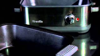 Breville -- The Thinking Behind the Slow Cooker with EasySear