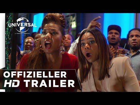 Girls Trip - Trailer german/deutsch HD