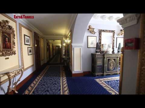 Stresa – Grand Hotel Des Iles Borromees & SPA