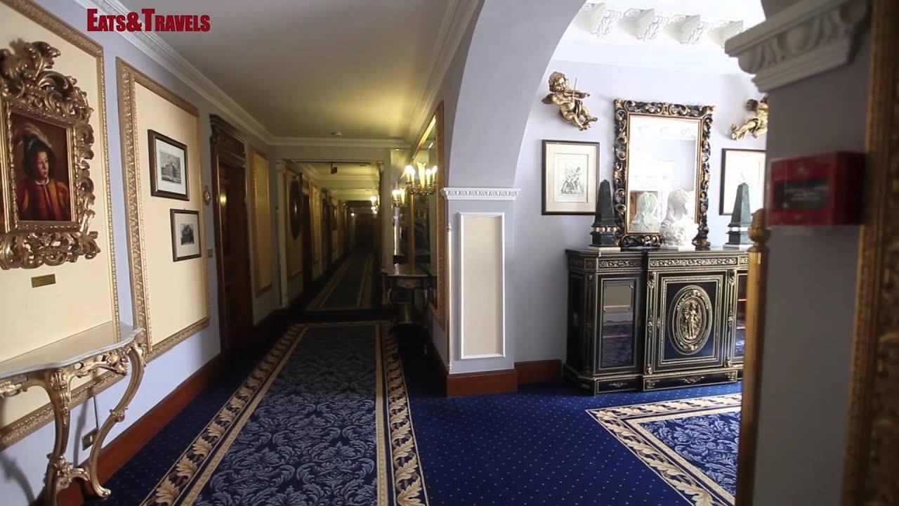 Stresa Grand Hotel Des Iles Borromees & Spa
