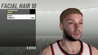 NBA 2K19 - ALL HAIRSTYLES AND FACIAL HAIR IN THE GAME!! (Preview Them Here Before Buying)