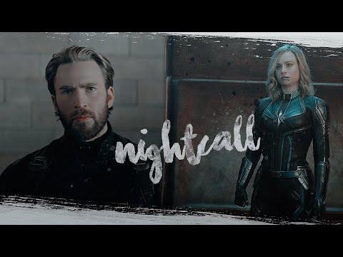 Carol Danvers & Steve Rogers | I'm not what you think I am