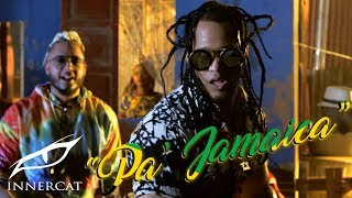 El Alfa El Jefe (feat. Big O) - PA' JAMAICA