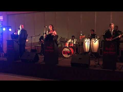 LEVINE EVENTS JOINS MUSIC MACHINE BAND AT RITZ CARLTON