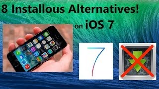 Get paid Apps and Games for free - Best 8 Installous alternatives (2014) - iOS 7.x.x