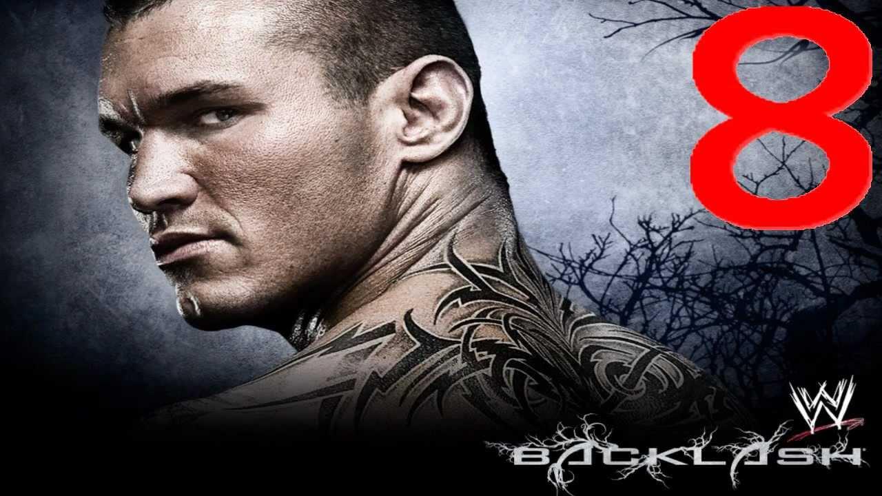 Wwe Top 10 Rko Randy Orton Hd Youtube