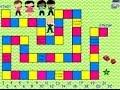 Math Board Games - Printable Math Games And Worksheets