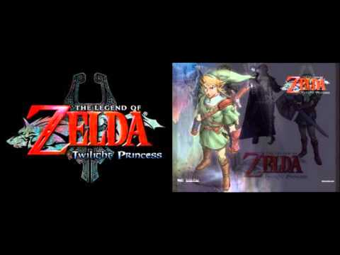 The Legend of Zelda Twilight Princess - Song Of Healing Extended