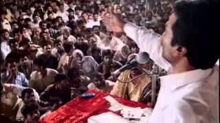 "Zakir Qazi Waseem Abbas "" Jashan 3 Shaban 2013 "" Qasida  "" Janab-e-Syeda  """
