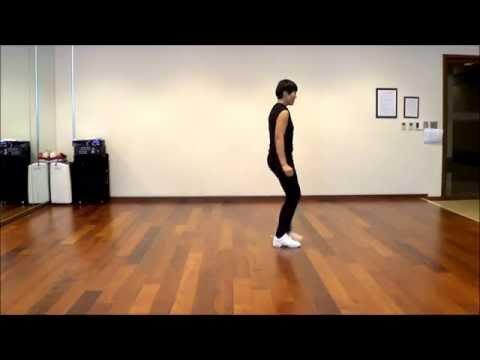 C'est la Vie Baby Line Dance (Beginner Level)