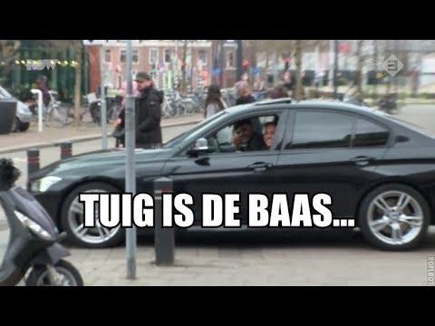 Utrechts tuig mag wijk niet meer in