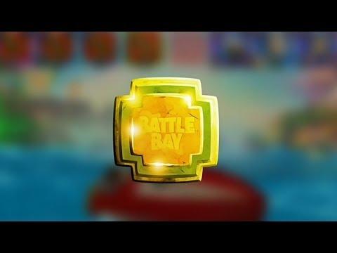 8th LEGENDARY PERK | MINING GAMEPLAY #3 | battlebay