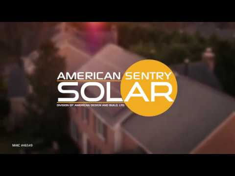 American Sentry Solar | Maryland Solar Installer