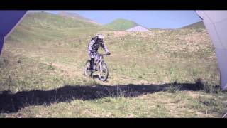 Mountain Biking Tournament - Gudauri-Bakuriani 2014(New video from Funday Entertainment. Mountain Biking tournament, Gudari-Bakuriani 2014 Directed by William Hemblton., 2014-08-26T10:41:59.000Z)