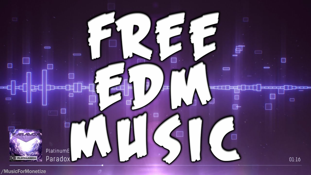 Free edm download friday: because what's better than free music?