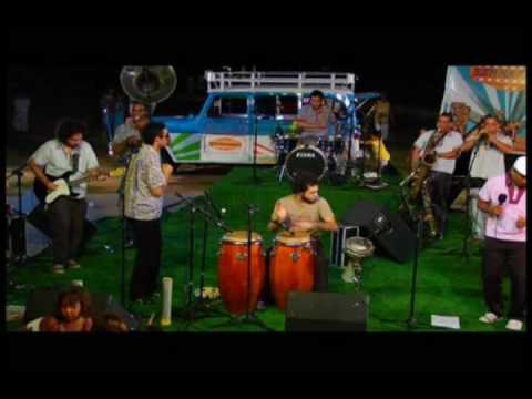 Canto da Sereia - Orquestra Contemporânea de Olinda