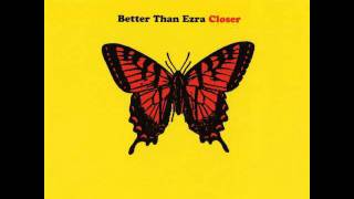 BETTER THAN EZRA - Extra Ordinary