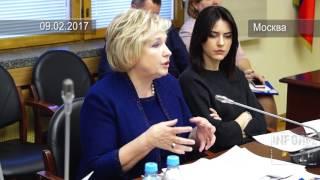 Лидия Антонова-о проблемах профобразования и альтернативах интеллектуальным профессиям