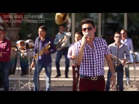 Popurri De Corridos Perrones-Banda La Sensacion De Jalisco