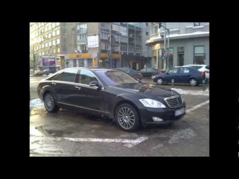 Romania is a poor country ?? Supercars in Bucharest