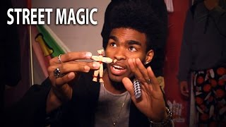 Awesome Magician does Best Unbelievable Tricks!