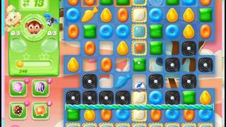 candy crush jelly saga level 713 glitch