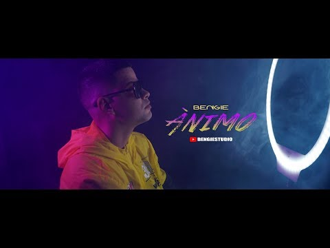 Bengie - Animo (Video Oficial)