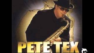 PETE TEX BILLITIS