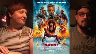 Deadpool 2 - Midnight Screenings