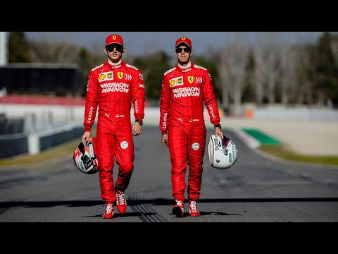 In the spring of 2019 Shell Cariphalte - Racetrack was employed in the paving of the iconic Silverstone race track, that hosts the Formula 1 GP and Moto GP among other races. What we delivered sets the stage for motorsport performance at the highest level. Watch the video to find out what the Scuderia Ferrari drivers Charles Leclerc and, four-time world champion, Sebastian Vettel think about the track.