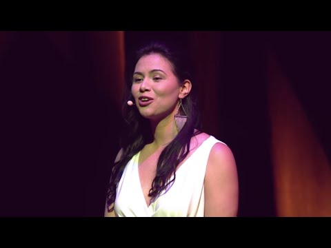 The Art of Survival: A Modern day Inuit Odyssey through the Arts | Sophia Lebessis | TEDxYYC