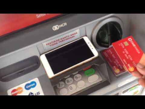 Cara memahami bagaimana ATM Niaga tidak membaca kartu ATM kita