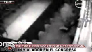 Repeat youtube video violacion en vivo bolivia