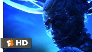 Species II (10/12) Movie CLIP - Mating Ritual (1998) HD