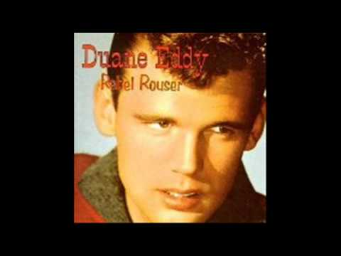 Duane Eddy - Weary Blues (From Waiting)