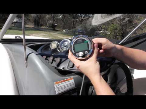 2006 Yamaha SX210 Hydrophase Ridesteady Speed (Cruise) Control Install How To