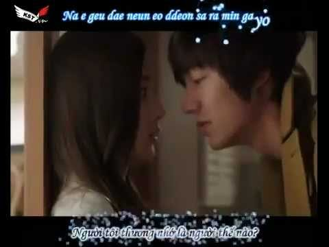 Only Look At You - Nhạc phim City Hunter