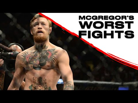 Conor McGregor stresses importance of post-fight career plan: The fight game is cruel