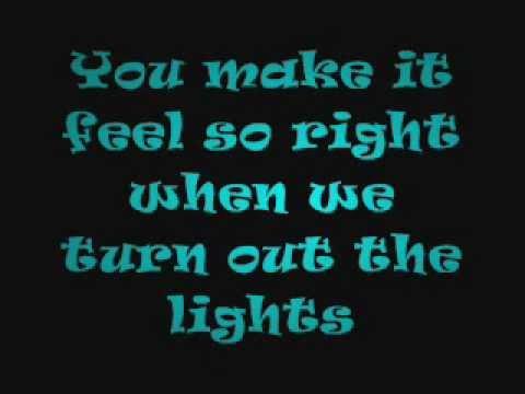 Nobody Does it Like You - Shawn Desman Lyrics