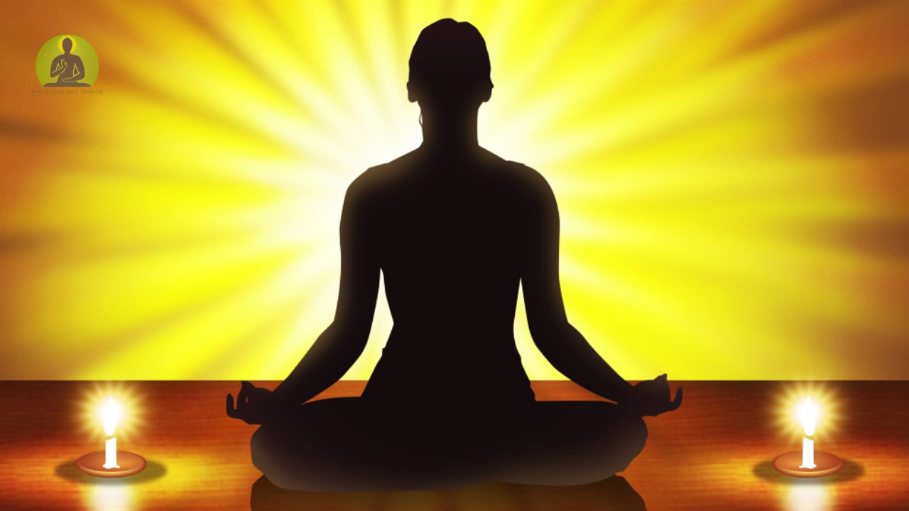Mind Body Spirit Cleansing l Detachment from Overthinking ...