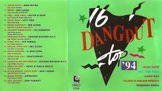 Download Mp3 16 Seleksi Dangdut Top 94