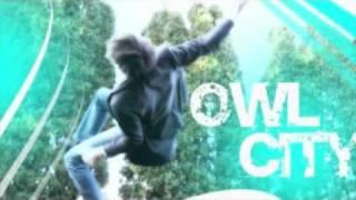 Owl City - Umbrella Beach Long Lost Sun Remix **HQ**