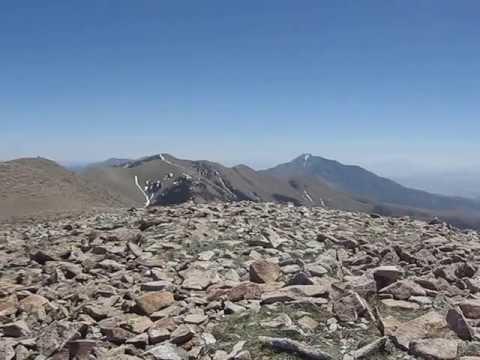 Roam Free Adventure Series - Mt. Ellen, Henry Mountains, Utah
