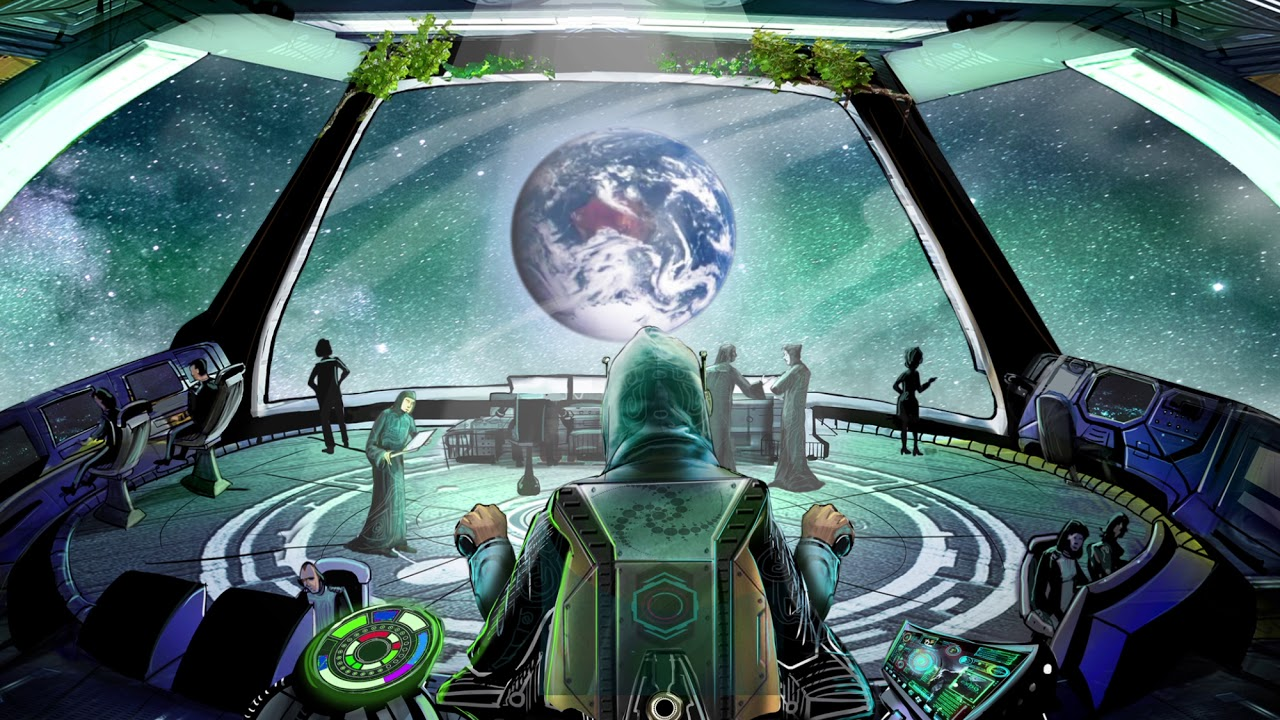 Pleiadians Galactic Federation of Light - Earth Nation