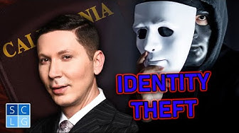 """When does """"identity theft""""become a crime? (Penal Code 530.5)"""