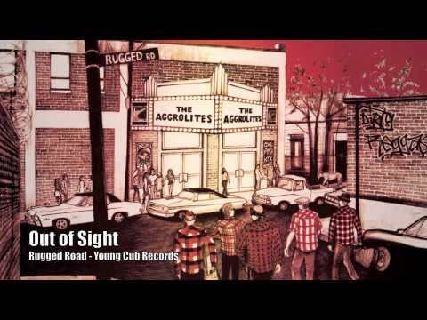 "The Aggrolites - ""Out of Sight"" - Rugged Road"