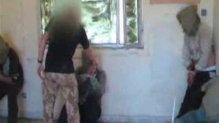 Video of British soldier shouting abuse at Iraqis shown at Baha Mousa inquiry
